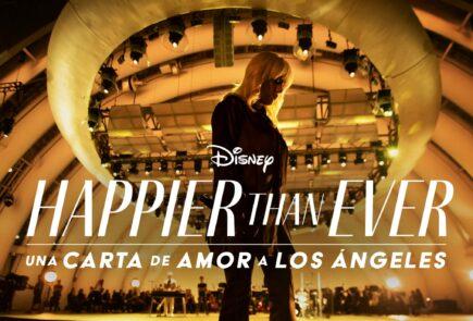 Estrenos de Disney+ en septiembre de 2021 en España 3