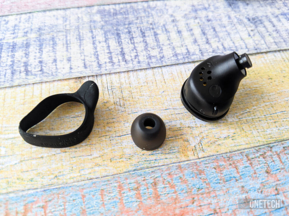 Cambridge Audio Melomania Touch: 50 horas de sonido británico en tus oídos - Análisis 7