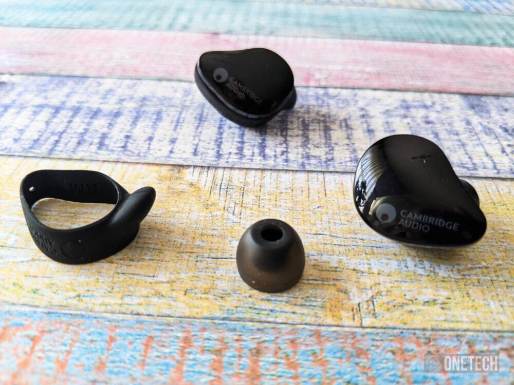 Cambridge Audio Melomania Touch: 50 horas de sonido británico en tus oídos - Análisis 6