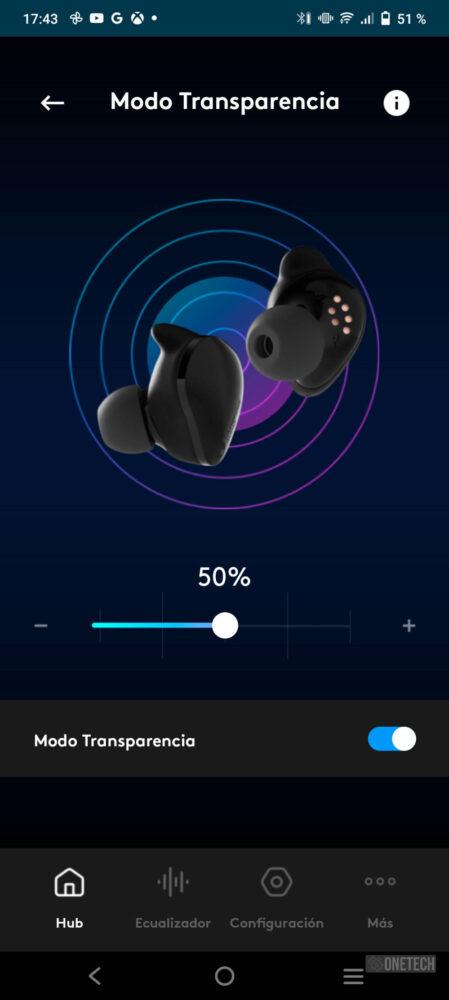 Cambridge Audio Melomania Touch: 50 horas de sonido británico en tus oídos - Análisis 9