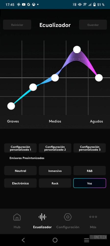 Cambridge Audio Melomania Touch: 50 horas de sonido británico en tus oídos - Análisis 11
