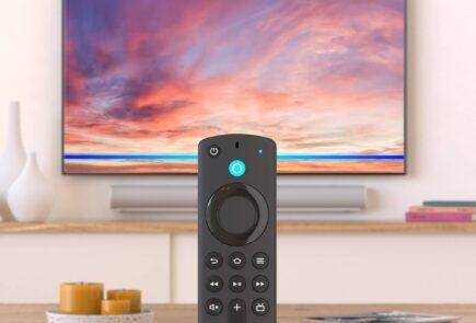 Fire TV Stick 4K Max: el mejor Fire TV de Amazon viene con Wi-fi 6 y un 40% más potente 1