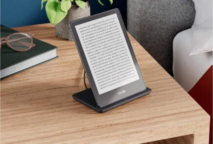 Amazon anuncia sus nuevos Kindle Paperwhite y el primer modelo