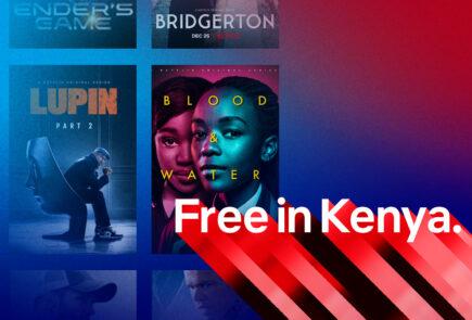 Netflix lanza su primer plan gratis para Android, pero de forma muy limitada