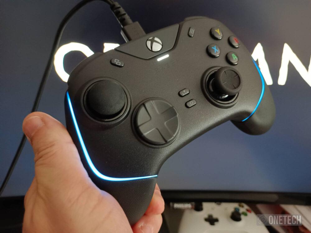 Razer Wolverine V2 Chroma para Xbox y PC - Análisis 12