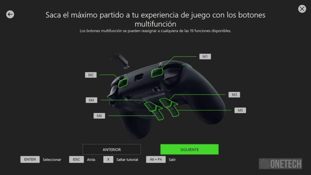 Razer Wolverine V2 Chroma para Xbox y PC - Análisis 17