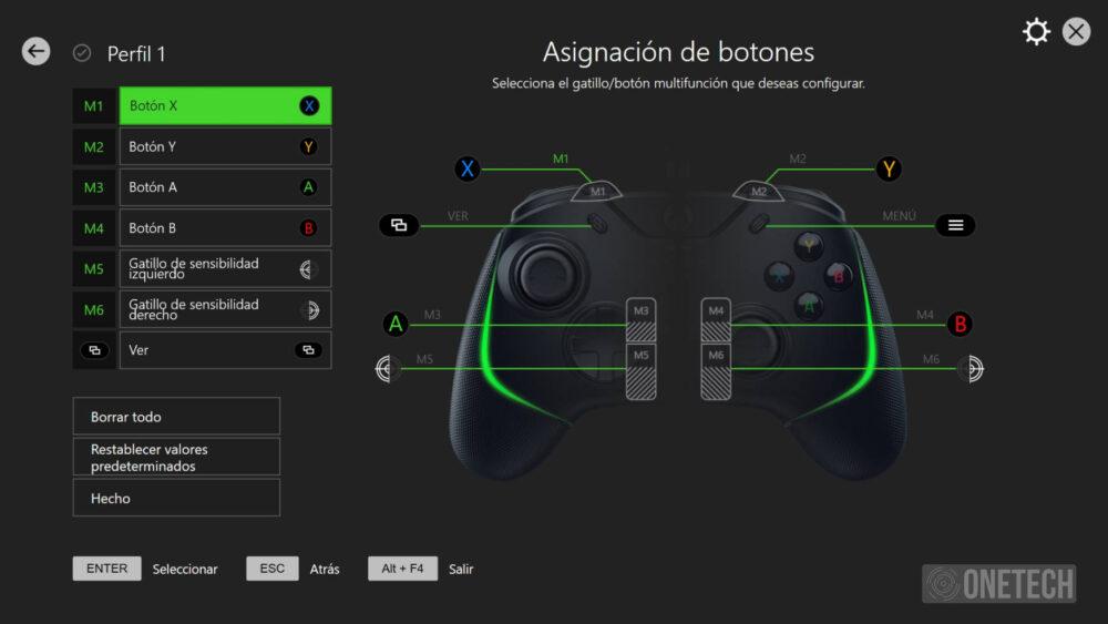 Razer Wolverine V2 Chroma para Xbox y PC - Análisis 22