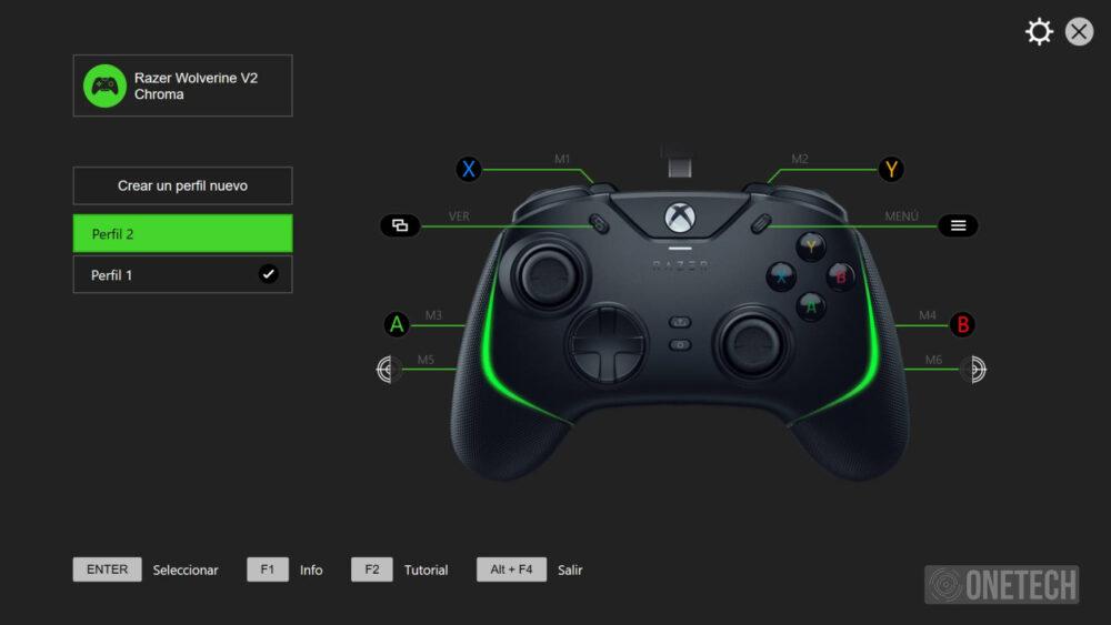 Razer Wolverine V2 Chroma para Xbox y PC - Análisis 23
