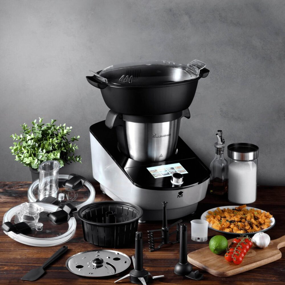 MultiCooker Touch