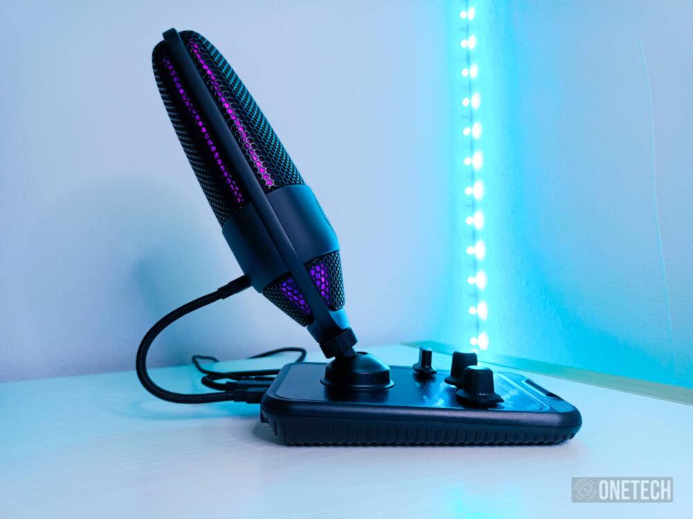 Roccat Torch, un micrófono sencillo de usar pero con mucho que ofrecer - Análisis 15