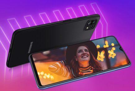 Samsung Galaxy F42 5G: nuevo gama media con 5G y pantalla a 90Hz 4