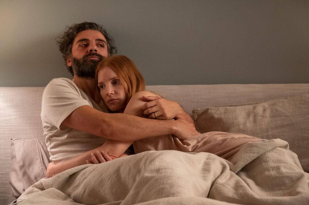 Secretos de un matrimonio - Estrenos de la semana en HBO
