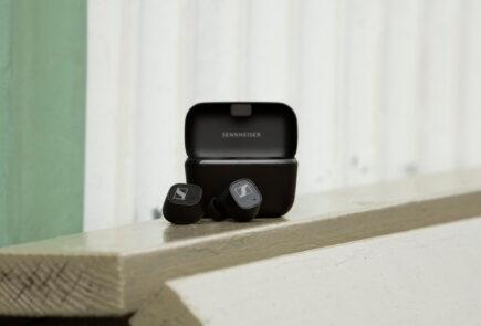 Sennheiser CX Plus True Wireless, sonido de alta calidad con cancelación activa de ruido 3