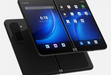 Microsoft presenta su nuevo Surface Duo 2 con Snapdragon 888 y confirma su llegada a España 10