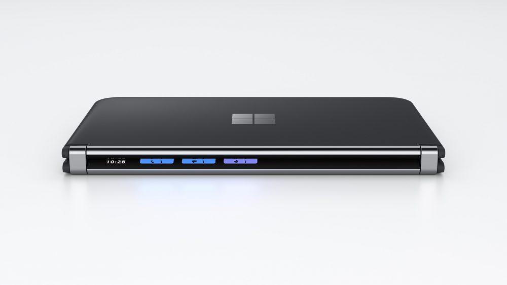 Microsoft presenta su nuevo Surface Duo 2 con Snapdragon 888 y confirma su llegada a España 1