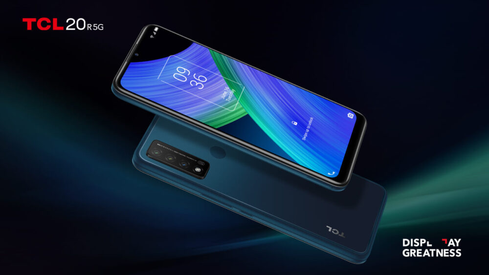 TCL 20 R 5G