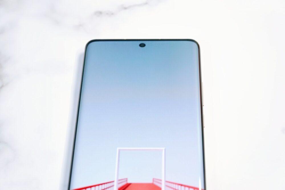 El Xiaomi CIVI, la nueva línea de la compañía, se muestra en imágenes 3
