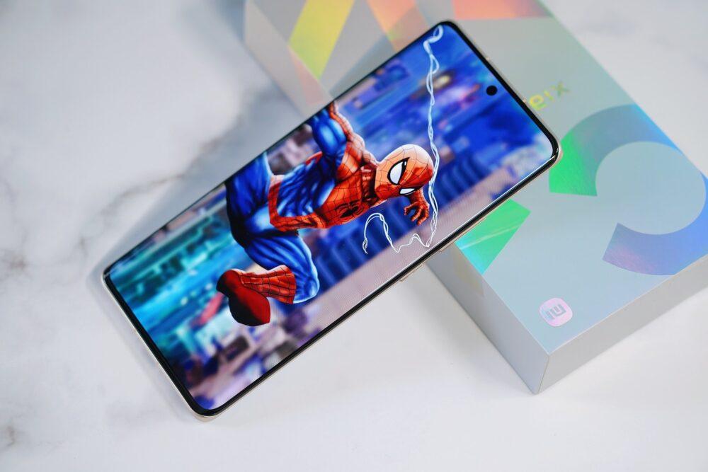 El Xiaomi CIVI, la nueva línea de la compañía, se muestra en imágenes 2