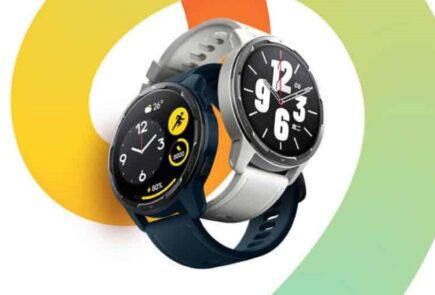 El Xiaomi Watch Color 2 se presentará el 27 de Septiembre 4