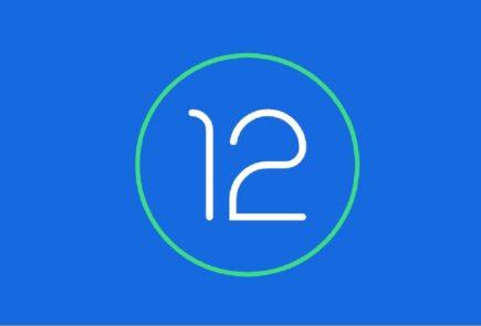Android 12 Beta 5 está disponible y se convierte en
