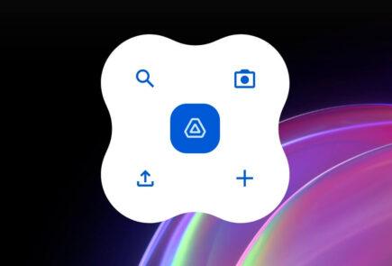 Google Drive se actualiza con Material You y un curioso Widget en