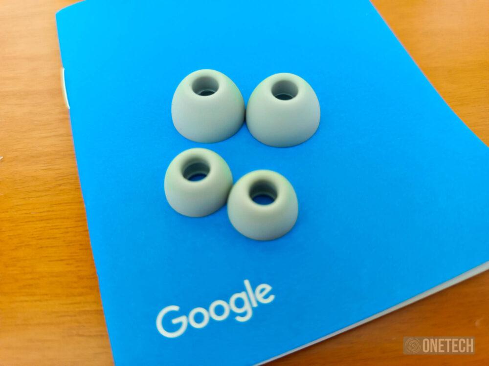 Pixel Buds A-Series: probamos los auriculares