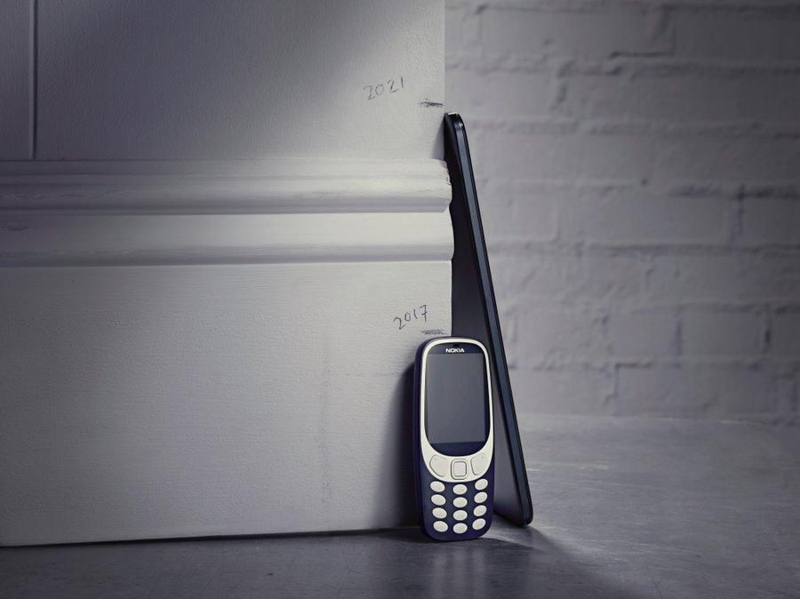 Nokia presentará una tablet el 6 de Octubre 1