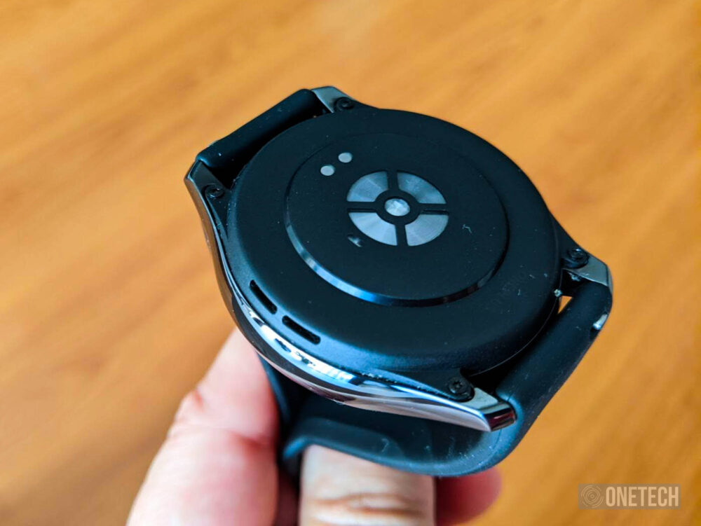 OnePlus Watch, un gran inicio con un futuro prometedor - Análisis 7