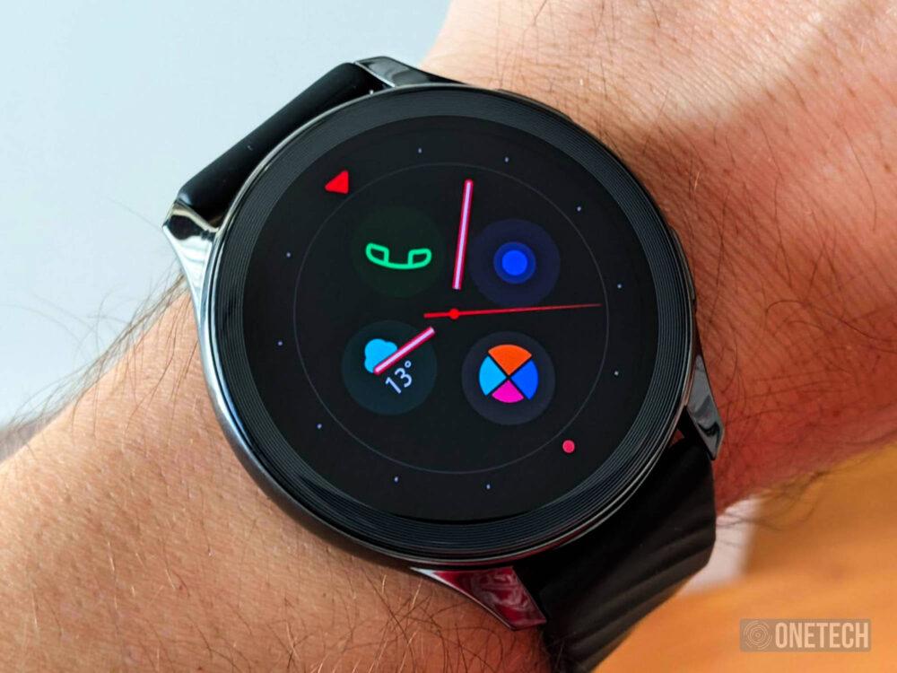 OnePlus Watch, un gran inicio con un futuro prometedor - Análisis 32
