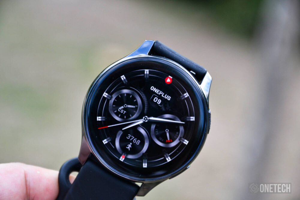 OnePlus Watch, un gran inicio con un futuro prometedor - Análisis 1