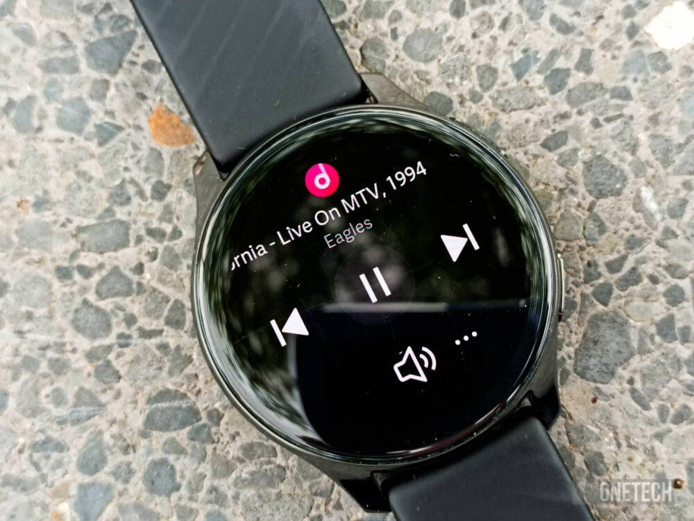 OnePlus Watch, un gran inicio con un futuro prometedor - Análisis 29