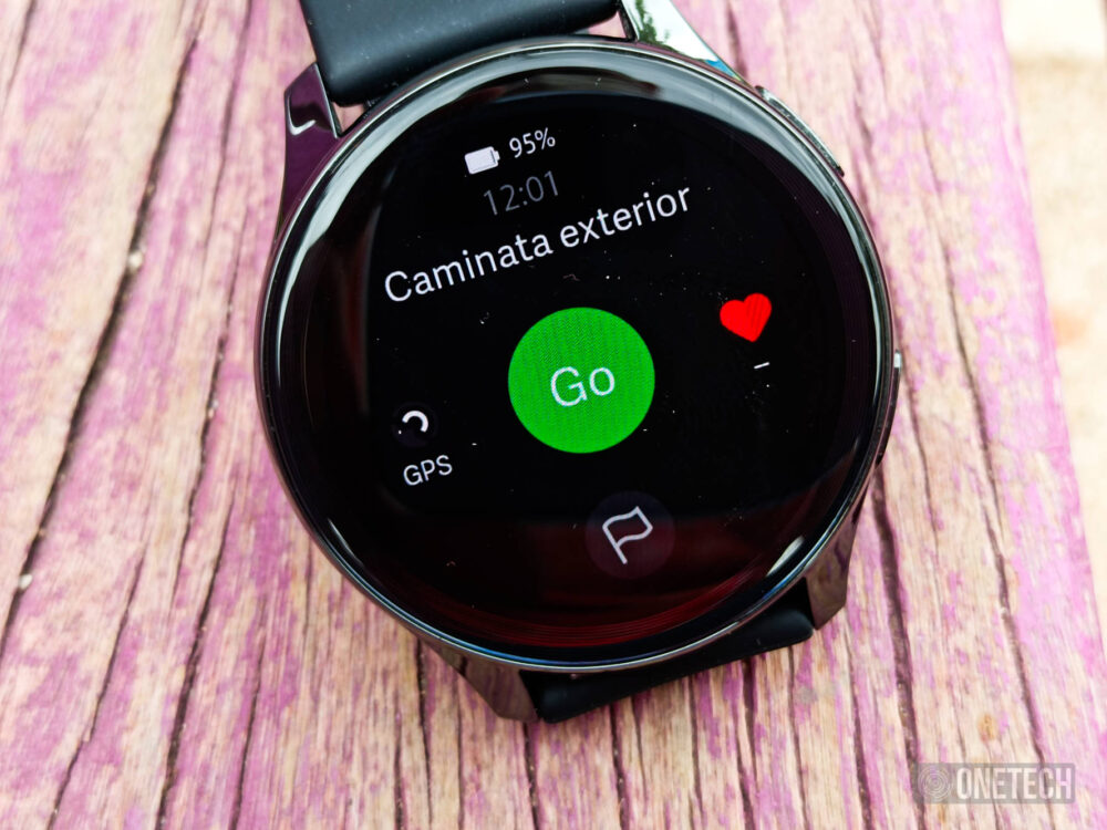 OnePlus Watch, un gran inicio con un futuro prometedor - Análisis 21
