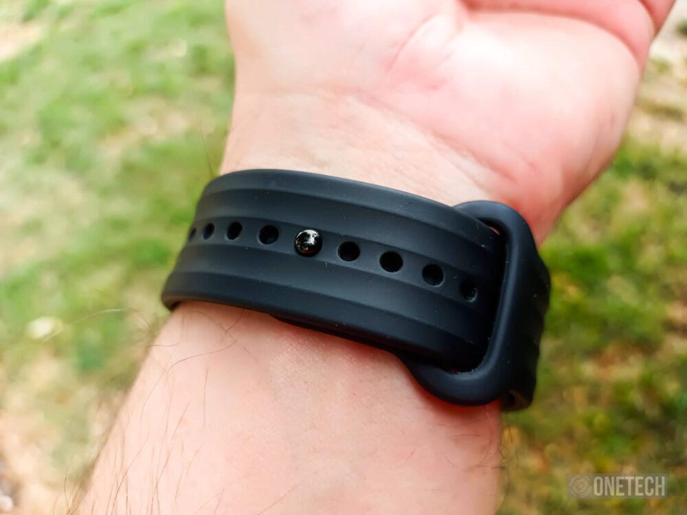 OnePlus Watch, un gran inicio con un futuro prometedor - Análisis 8