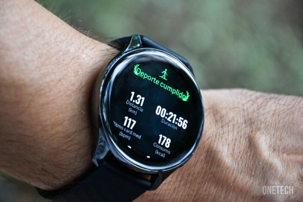 OnePlus Watch, un gran inicio con un futuro prometedor - Análisis 22