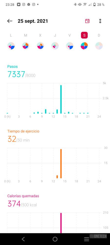 OnePlus Watch, un gran inicio con un futuro prometedor - Análisis 17
