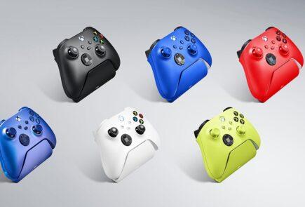 Razer te ayuda a cargar tu mando Xbox con su nueva base de carga rápida 1