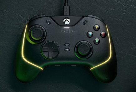 Wolverine V2 Chroma, el nuevo mando de Razer para Xbox y PC con botones