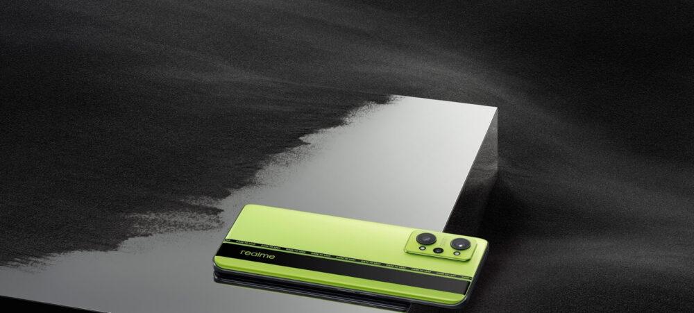 Realme GT Neo 2: 120HZ, más batería y carga rápida de 65W 2
