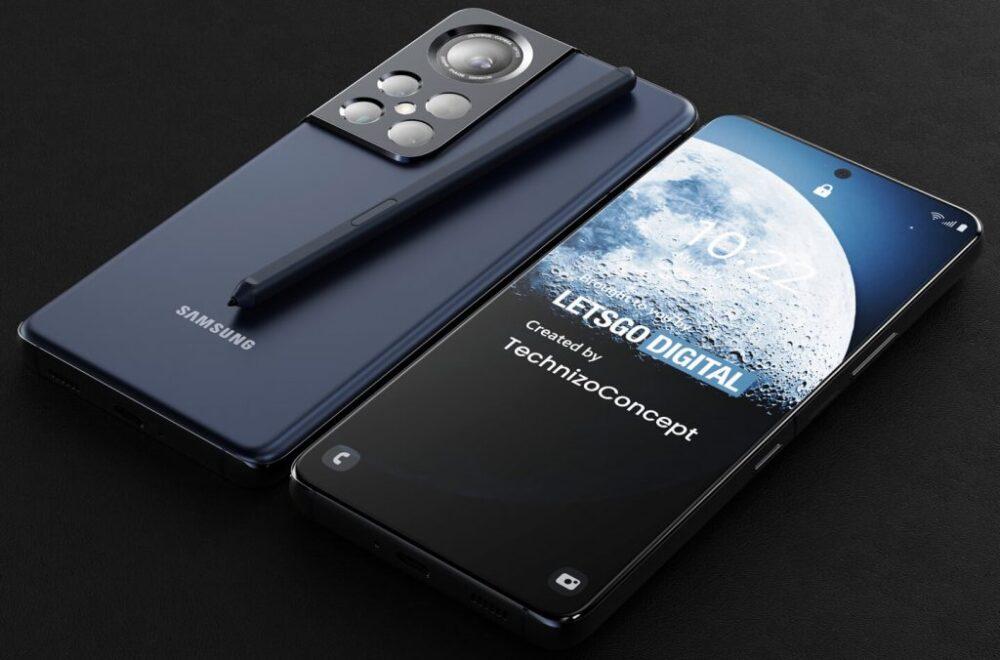 El Samsung Galaxy S22 sacrificaría batería en favor de un diseño compacto 1