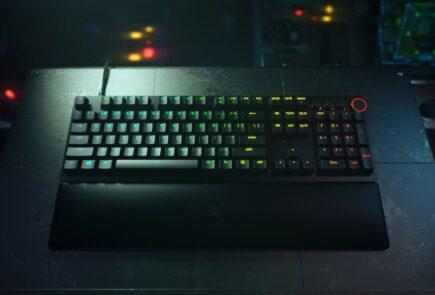 Razer presenta sus nuevos teclados Huntsman V2 y Huntsman V2 TKL