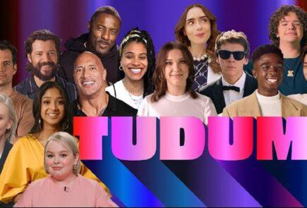 TUDUM: todo lo que se anunció en el primer evento mundial para fans de Netflix: Stranger Things 4, Tyler Ryke 4, The Witcher T2 y más 5