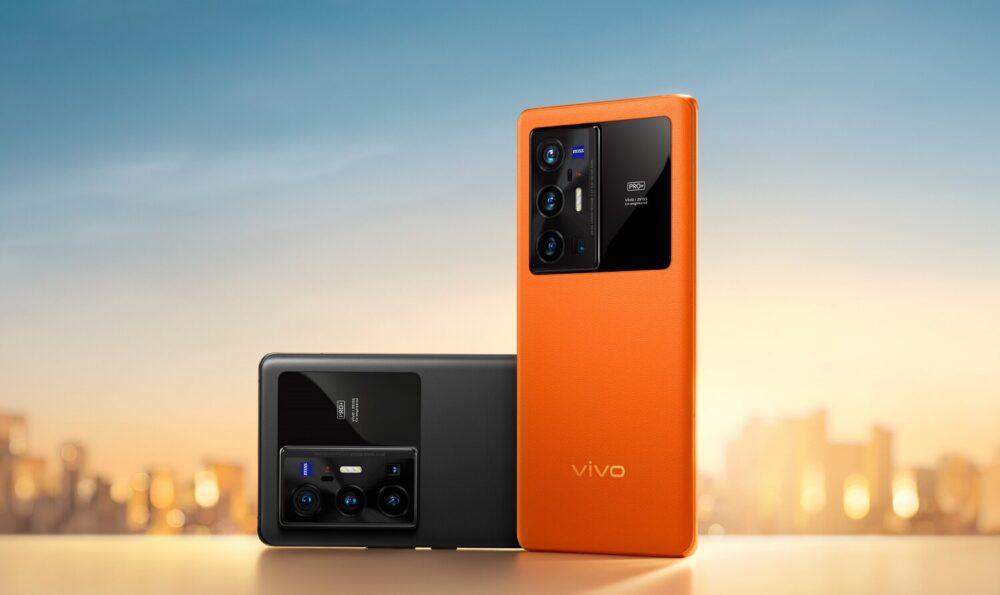 Vivo X70 Pro Plus, lo mejor de la nueva serie apuesta por la calidad 1