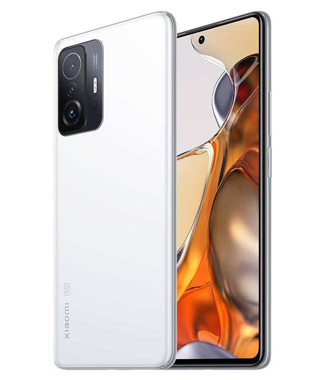 Xiaomi 11T, el adiós a la marca