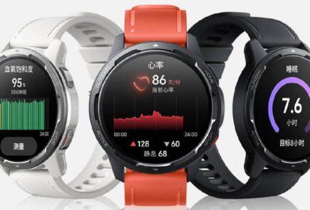 Xiaomi Watch Color 2: Así es la renovación del smartwach chino 3