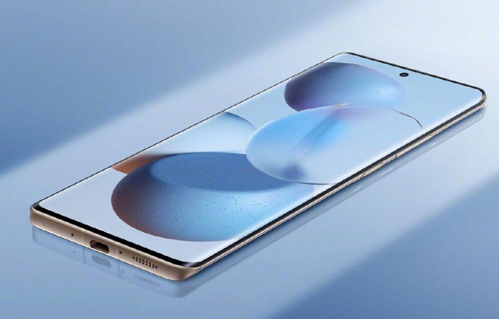 Presentado el nuevo Xiaomi Civi, una nueva gama de hermoso diseño 1