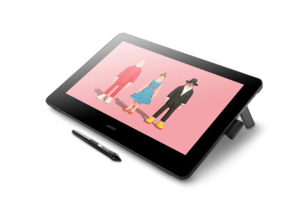 Wacom Cintiq Pro 16, el monitor interactivo definitivo viene con resolución 4K 21