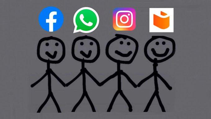 Tras Facebook, Whatsapp e Instagram, ahora es PC Componentes la que está caída [Actualizado] 1