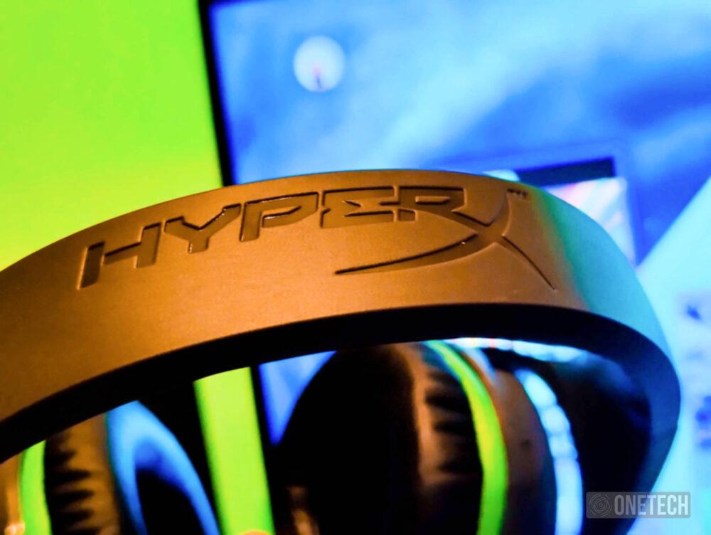 HyperX CloudX Stinger Core Wireless: auriculares inalambricos para Xbox - Análisis 8