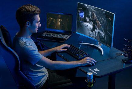 Acer lanza su nuevo escritorio Predator para gaming 2