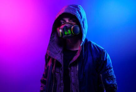 Razer Zephyr: la mascarilla gamer con ventilación e iluminación RGB es una realidad 4